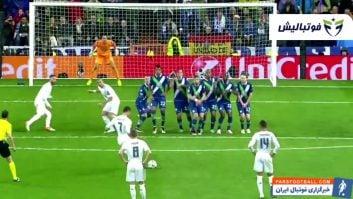 رونالدو ؛ 5 مرتبه ای که کریستیانو رونالدو فوق ستاره پرتغالی تیمش را نجات داد