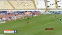 نود ؛ کلیپ ترین های هفته بیست و یکم لیگ برتر خلیج فارس از برنامه نود