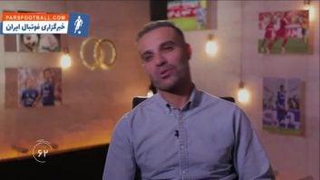 نود ؛ کلیپ برنامه نود از برترین گل های تاریخ لیگ برتر خلیج فارس بخش سوم