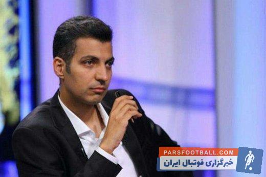 دستیاران ؛ واکنش احمد دستیاران به حواشی اخیر عادل فردوسی پور و شبکه 3