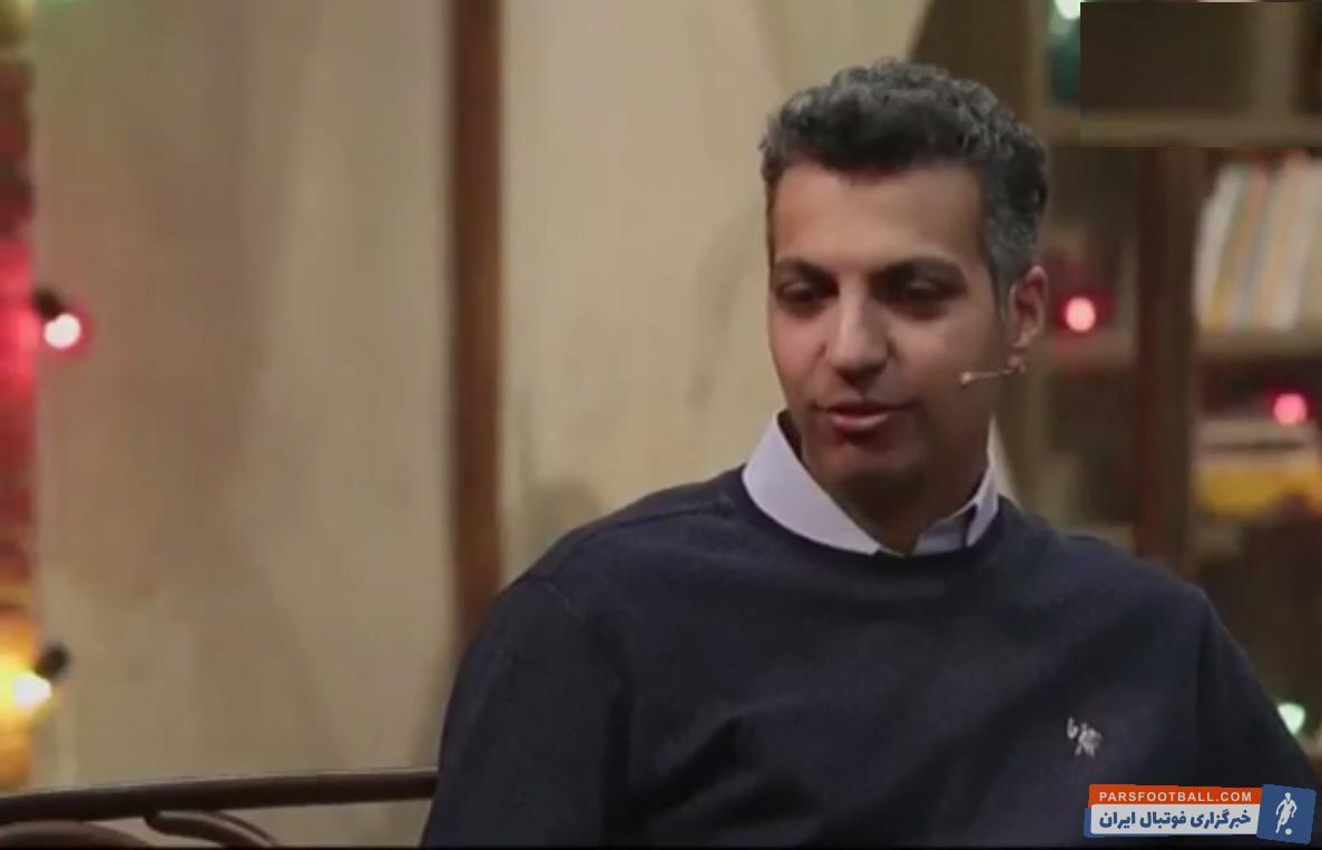 خاطره جالب عادل فردوسی پور از همزمانی کنکور و المپیک بارسلونا