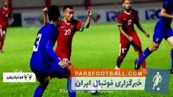 فوتبال ؛ معرفی قد کوتاه ترین بازیکنان رقابت های فوتبال جهان ؛ خبرگزاری پارس فوتبال