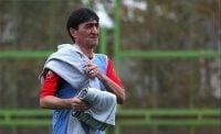 ناصر محمدخانی : متاسفانه اعتراض کردن به داور در فوتبال ایران مد شده است