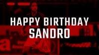 کلیپ باشگاه میلان به مناسبت تولد 43 سالگی الساندرو نستا