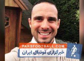 پیام تبریک الکساندر نوری به ایرانیان به مناسبت نوروز