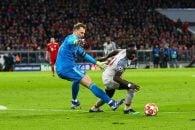 حذف بایرن مونیخ از لیگ قهرمانان اروپا با شکست برابر لیورپول