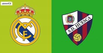 رئال مادرید و اوئسکا