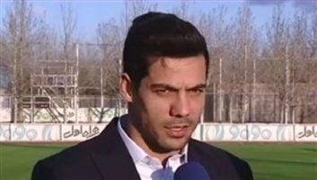 AFC - ابراهیم شکوری - امیر قلعه نویی
