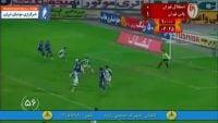 نود ؛ برترین گل های به ثمر رسیده در تاریخ برگزاری رقابت های لیگ برتر