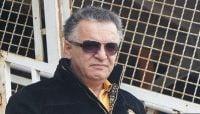 محمدرضا زنوزی - تراکتورسازی