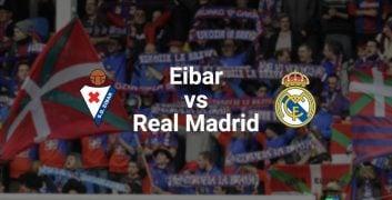 ایبار - رئال مادرید