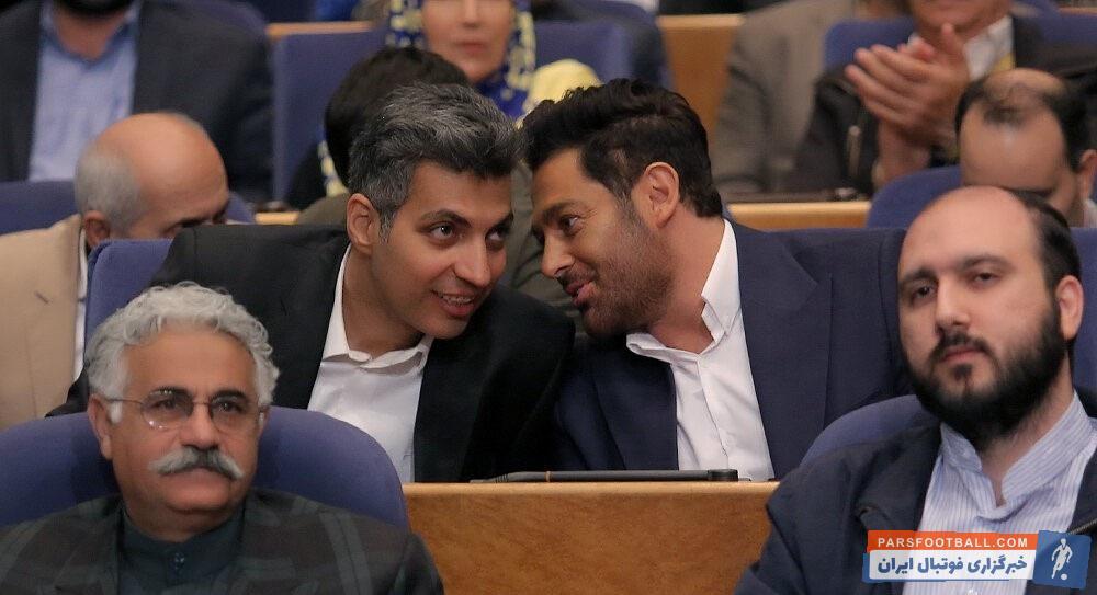 عادل فردوسی پور - رضا گلزار