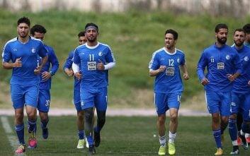 لیگ برتر - اللهیار صیادمنش