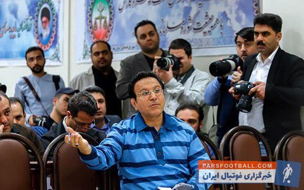 قاضی مسعودی مقام در پایان جلسه ششم رسیدگی به اتهامات گروه حسین هدایتی اعلام کرد که متهمین یک هفته وقت دارند که لوایح خود را ارائه دهند.
