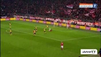 تیاگو ؛ 10 تکنیک و گل برتر از تیاگو آلکانترا ستاره اسپانیایی باشگاه فوتبال بایرن مونیخ آلمان