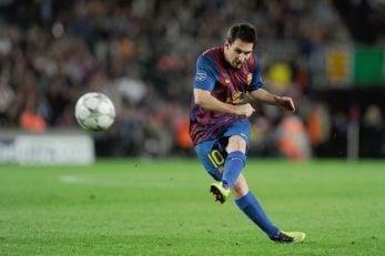 فوتبال ؛ ضربه های ایستگاهی فوق العاده در فصل 2018/2019 از ستاره های مطرح فوتبال جهان