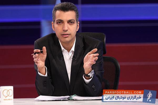 عادل فردوسی پور : من با هیچ رسانهای مصاحبه نکردهام