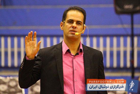 عباس قانع جایگزین فردوسی پور برای گزارشگری در شبکه سه