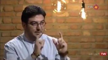 خاطره جالب حامد عسکری با علی دایی