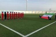 سمیه شهبازی - تیم ملی فوتبال جوانان