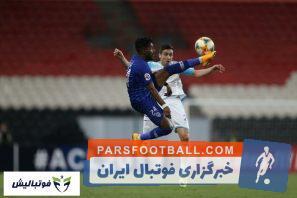 خلاصه بازی الهلال عربستان 1 - استقلال ایران 0 ؛ لیگ قهرمانان آسیا