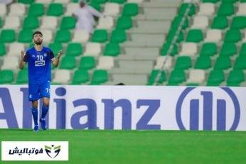 خلاصه بازی استقلال 2 - الهلال عربستان 1 غ لیگ فهرمانان آسیا