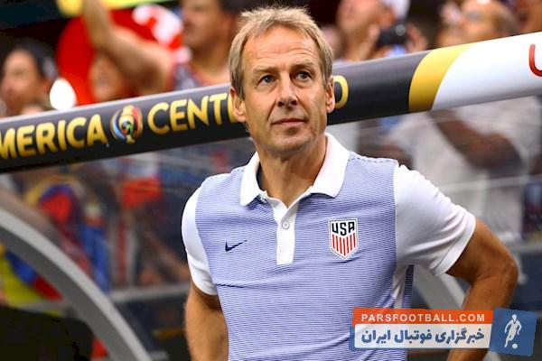 کلینزمن مربی مورد نظر تیم ملی که از بازیکنان محبوب دنیاست با قیمت بالا علاقهمند است به ایران بیاید. او هم در تیم ملی ایران اختیار میخواهد.