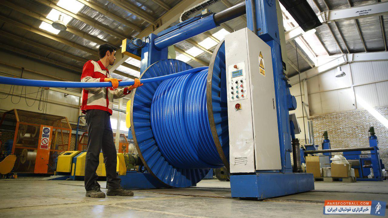 سیمند کابل ارائه دهنده کابل های بهداشتی فاقد فلزات سنگین