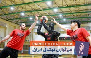 ربات بسکتبالیست شرکت تویوتا با دفت شوت صد در صد
