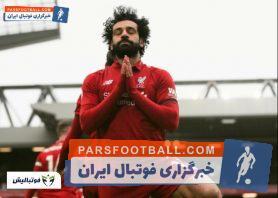 صلاح ؛ برترین گل ها و پاس گل های محمد صلاح در لیورپول ۲۰۱۸/۲۰۱۹