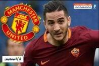 مانولاس ؛ عملکرد دفاعی مانولاس مدافع یونانی باشگاه فوتبال آ اس رم ایتالیا