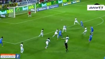 رونالدو ؛ برترین دریبل های کریستیانو رونالدو فوق ستاره پرتغالی فوتبال جهان