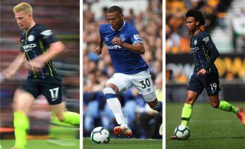 فوتبال ؛ فرار های سرعتی و فوق العاده از ستاره های فوتبال جهان فصل 2018/2019