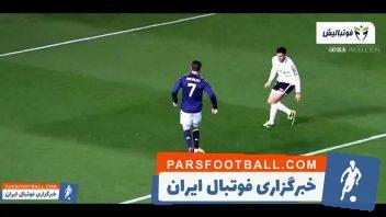 رونالدو ؛ برترین گل های کریستیانو رونالدو فوق ستاره پرتغالی فوتبال جهان با پای چپ