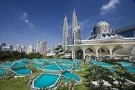 رستورانهای مالزی در تور مالزی