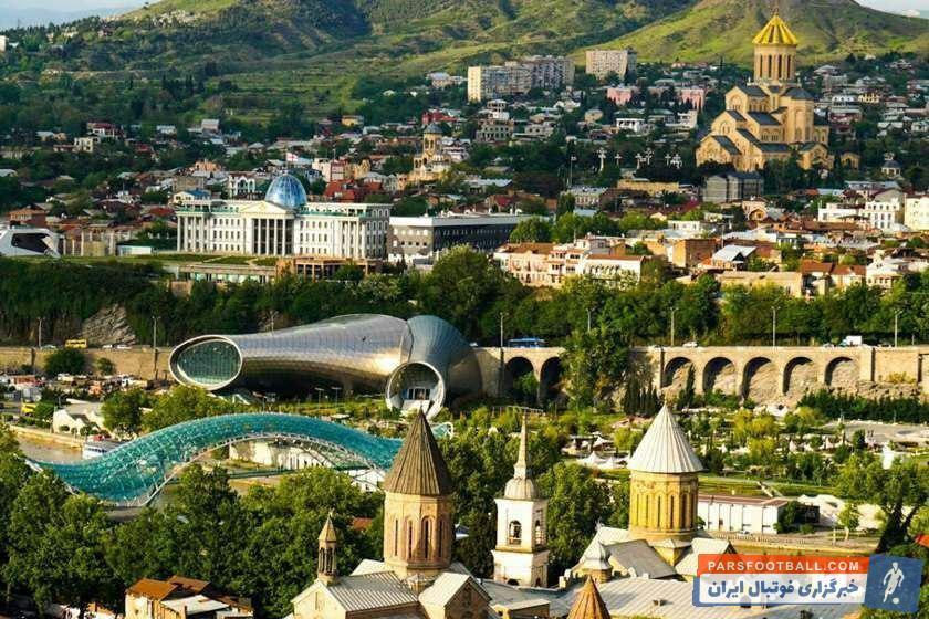 سفر به گرجستان با تور گرجستان