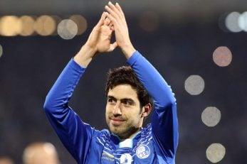 حیدری ؛ واکنش همسر خسرو حیدری به خبر خداحافظی او از دنیای فوتبال