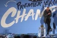 منچسترسیتی پپ گواردیولا مربی اسپانیایی برای دومین فصل پیاپی، منچسترسیتی را به عنوان قهرمانی لیگ برتر رساند گواردیولا به عنوان مربی فصل لیگ برتر انتخاب شد.