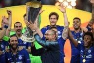 مائوریتسیو ساری سرمربی ایتالیایی چلسی، ابراز امیدواری کرد در این تیم باقی بماند ساری گفت: من هنوز هم دو سال دیگر با باشگاه چلسی قرارداد دارم.