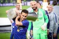 پدرو با قهرمانی در لیگ اروپا، کلکسیون افتخاراتش را کامل کرد همچنین پدرو با گلزنی در دیدار دیشب، به پنجمین بازیکنی تبدیل شد که در هر دو فینال گلزنی کرد.