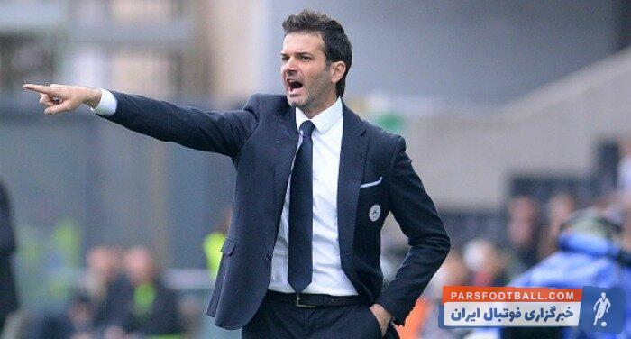 استراماچونی ؛ تیم فوتبال جنوا به دنبال جذب آندرهآ استراماچونی گزینه هدایت استقلال