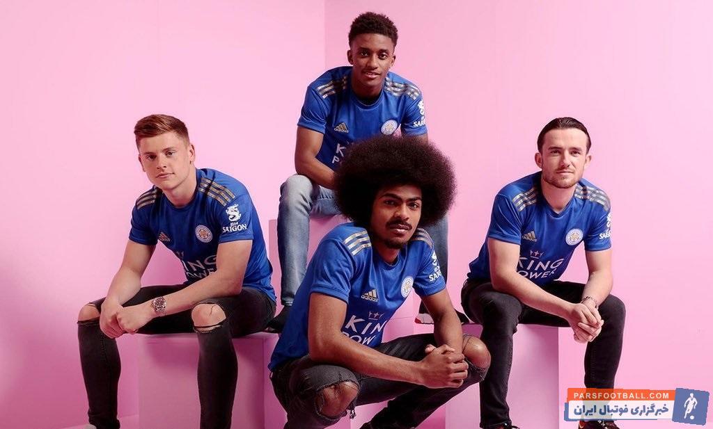 در حالی که یک هفته تا پایان فصل لیگ برتر باقی مانده، باشگاه لسترسیتی از لباس فصل ۲۰۲۰-۲۰۱۹ خودش رونمایی کرد لباس لسترسیتی که تولید شرکت آدیداس است.