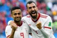 چشمی ؛ روزبه چشمی مدافع استقلال در آستانه انتقال به تیم الاهلی قطر