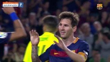 مسی ؛ 25 گل فوق العاده و دیدنی از لیونل مسی فوق ستاره آرژانتینی