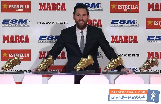 فتح کفش طلای امسال اروپا توسط لیونل مسی حالا دیگر قطعی است چرا که کیلیان امباپه دیشب در آخرین بازی فصل PSG نتوانست فاصله آمار گلزنی خود با او را پر کند.