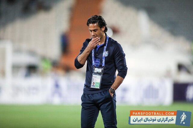 فرهاد مجیدی : هر کسی نمیتواند در این باشگاه بازی کند