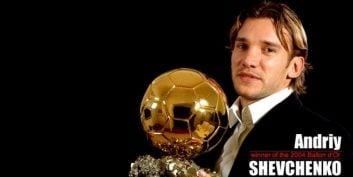 شوچنکو ؛ منتخب برترین لحظات آندره شوچنکو در لیگ قهرمانان اروپا