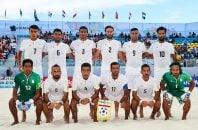 براساس آخرین رنکینگ تیم ملی فوتبال ساحلی جهان، تیم ملی فوتبال ساحلی ایران همچنان اولی آسیا و دومی جهان را در اختیار دارند.