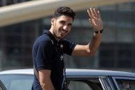 اضافه شدن محمدجواد معنوینژاد به اردوی تیم ملی والیبال