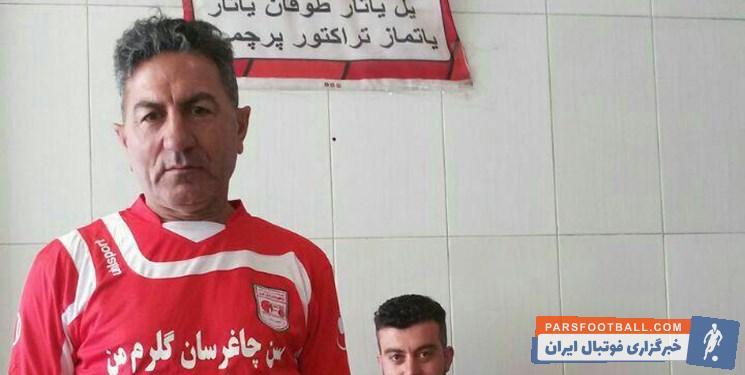 شهریار عباسزاده ۲۵ روز پیادهروی کرد تا بازی تیم محبوبش را ببیند شهریار عباسزاده گفت: راهی را که من رفتم عمرا رونالدو بتواند برود.
